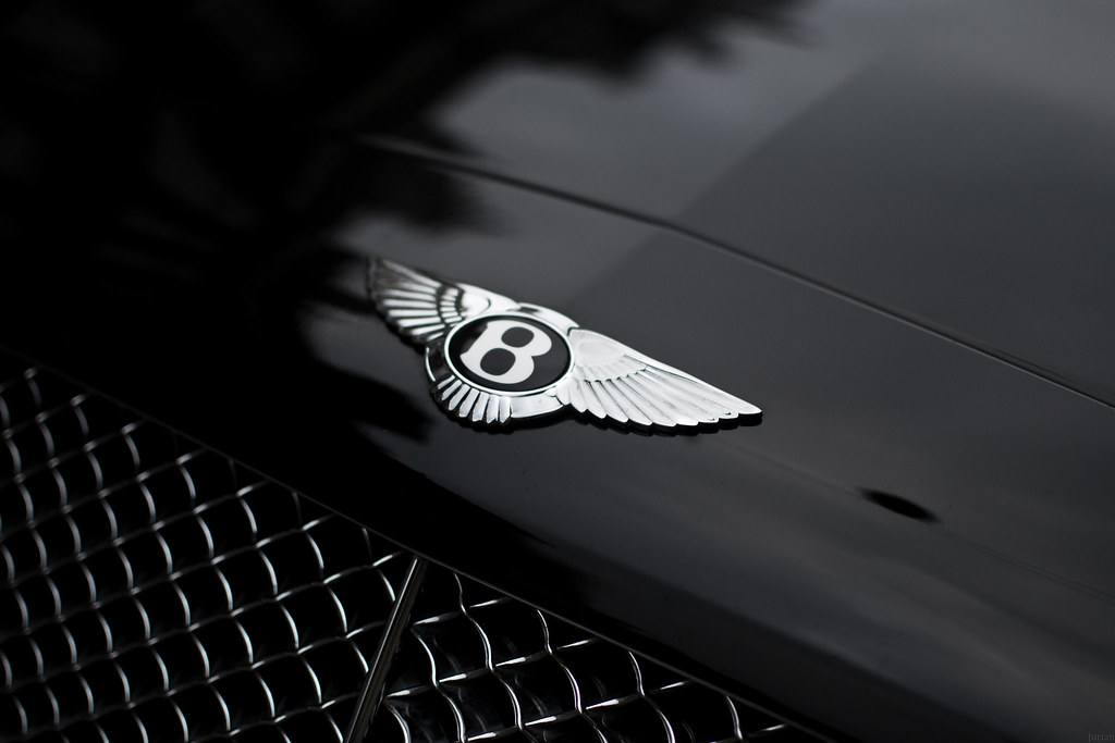 Hd Wallpapers Of Cars 3 Bentley Logo Jur 1989 Flickr
