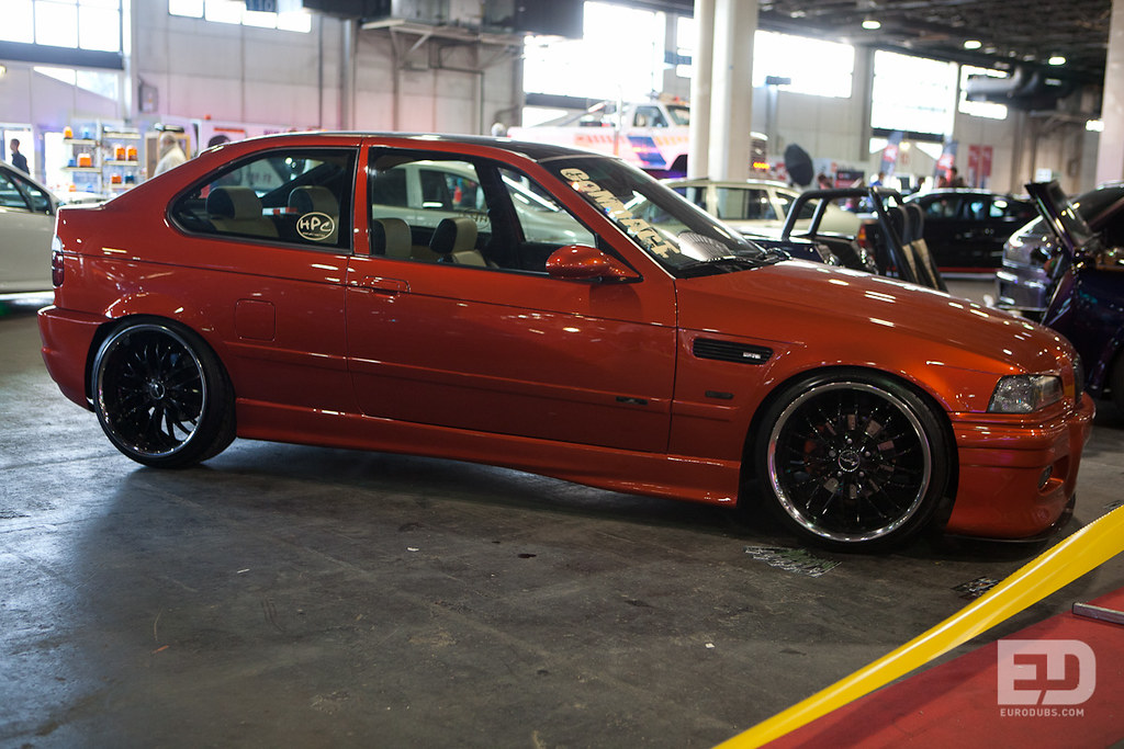 Some 3d Wallpapers Bmw E36 Compact Budapest Tuning Show 2012 Eurodubs