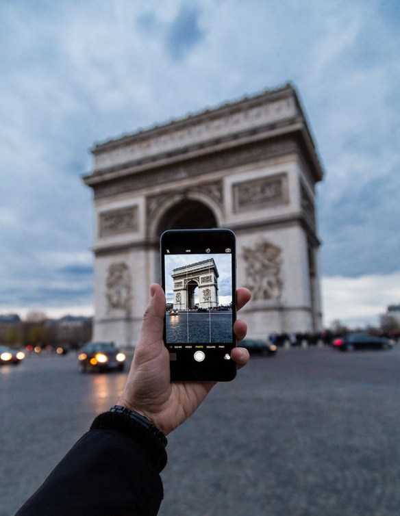 Tips para mejorar tu fotografía de viaje