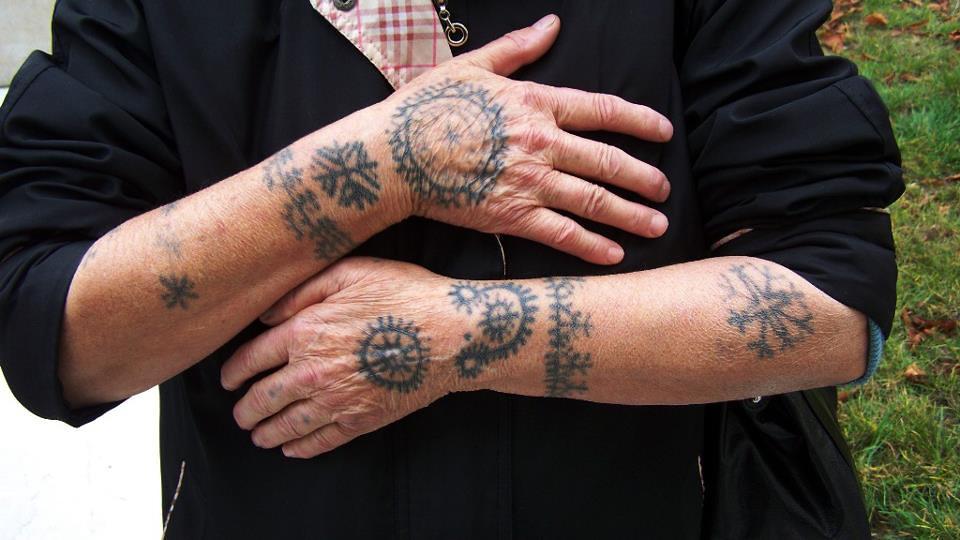3d Jesus Christ Live Wallpaper Croatian Catholic Tattoo Jajce Area Bosnia And Herzegovi