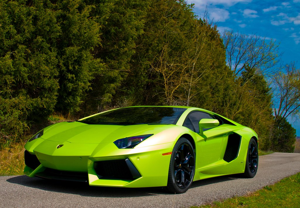 Gallardo Car Hd Wallpapers Verde Ithaca Lamborghini Aventador Lp700 4 Photo Shoot Ex