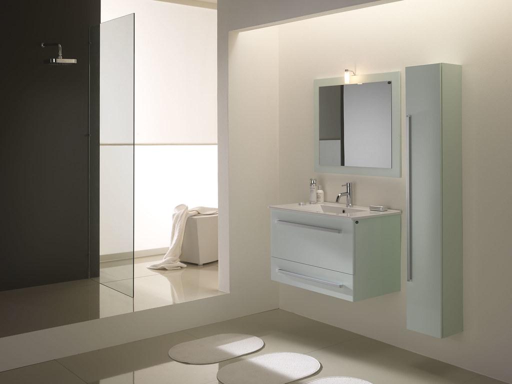 Arredo Bagno Verde Acqua : Arredo bagno verde lavanderia in bagno cose di casa