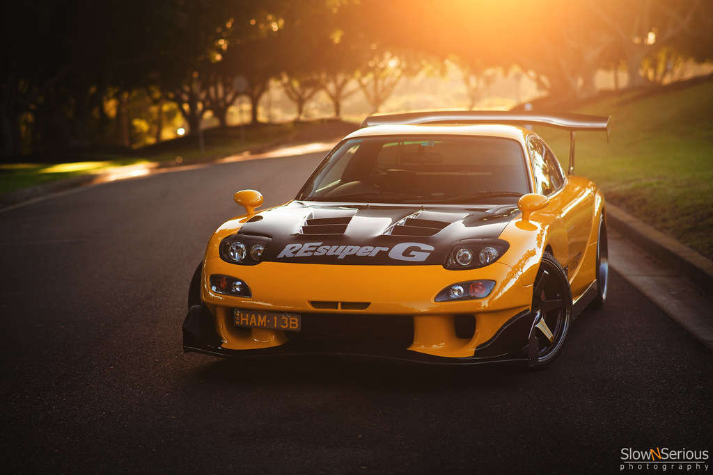 Fast And Furious 7 Cars Wallpapers Download Rx7 Sunset Find More Of My Photos At Www Facebook Com
