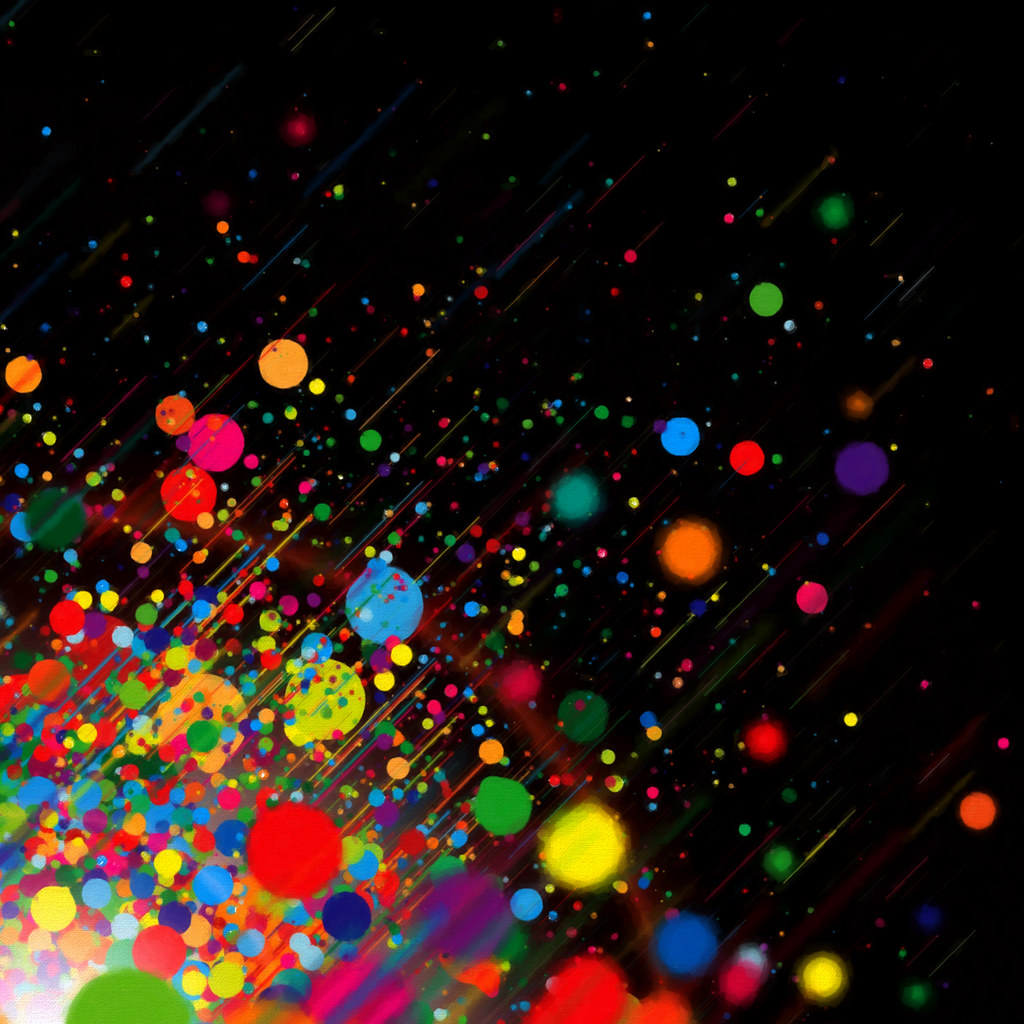 Live Hd Wallpapers For Mobile Samsung Colour Splash 2048 X 2048 Pixel Image For The 3rd
