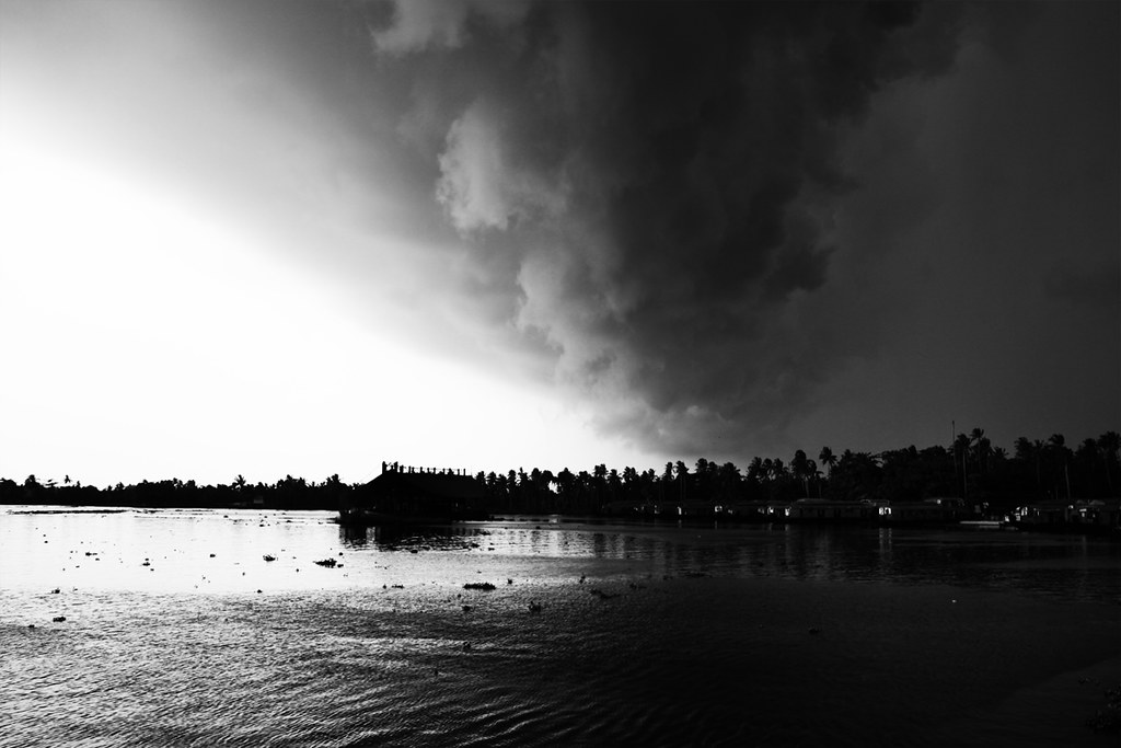 World Map Wallpaper Black And White Kerala Monsoon Looks Beautiful In Large Press L To See