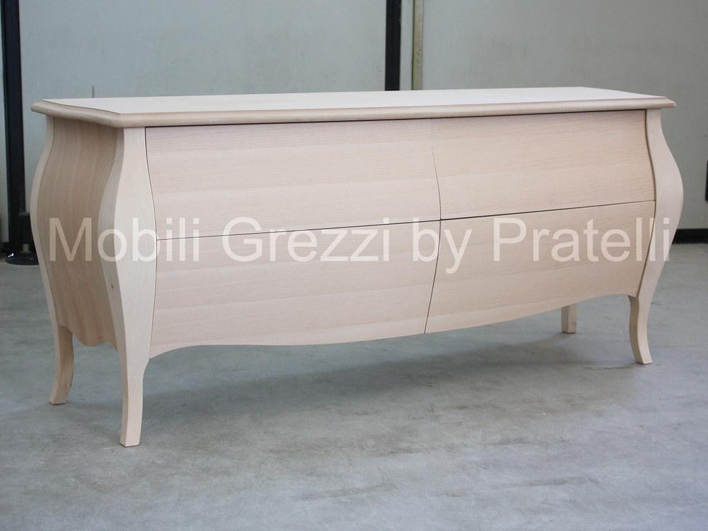 Credenza Bodbyn Ikea : Mobili grezzi ikea tavolo provenzale rosa splendiani arredamento