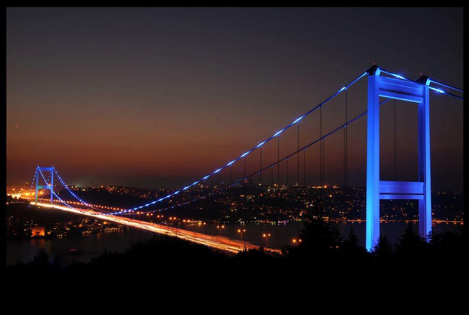 Istanbul Hd Wallpaper İstanbul Boğaz K 246 Pr 252 S 252 The Bosphorus ˈbɒsfərəs Or