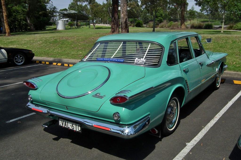 New Car Wallpaper 3d 1962 Chrysler Rv1 R Series Valiant Sedan 1962 Chrysler