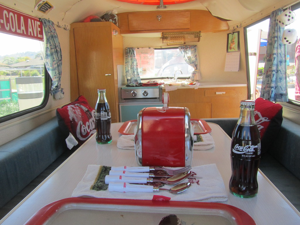 Caravane Decoration Interieur Eriba Puck Travel Trailer Interior 1968 The Eriba Puck