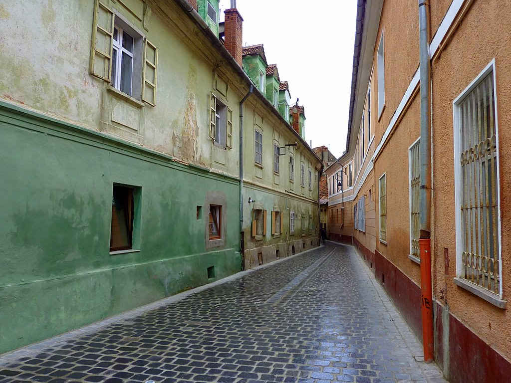 Hd Wallpapers 3d World Map Street In Brasov Romania Buy This Photo On Getty Images