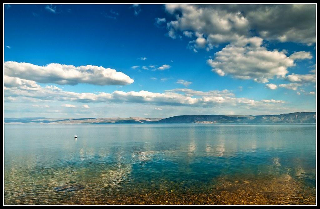 Some 3d Wallpapers Lago Tiberiades Mar De Galilea Enrique Domingo Flickr
