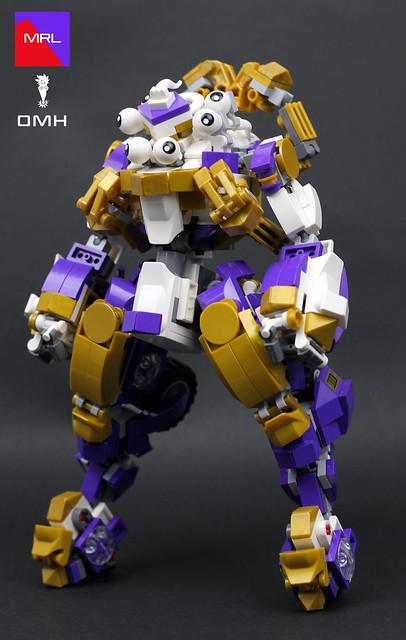 MRL - Omh