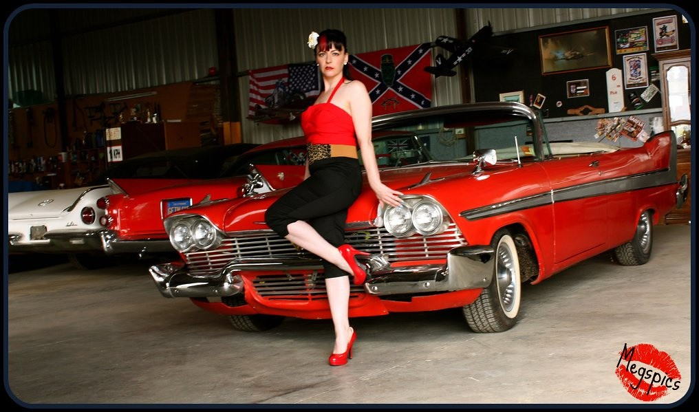 Christine Movie Car Wallpaper 1958 Plymouth For Sale 11 000 Au 1958 Plymouth For