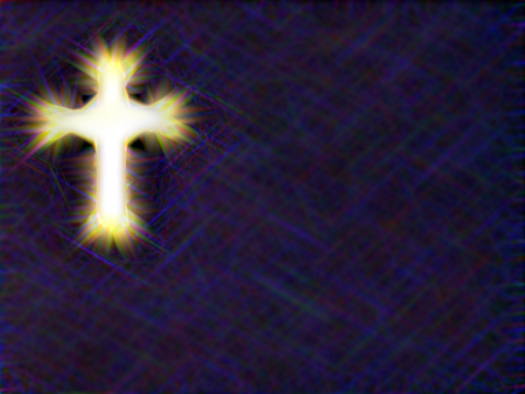 3d Woman Wallpaper Christian Wallpaper Background Stylized Cross Christian