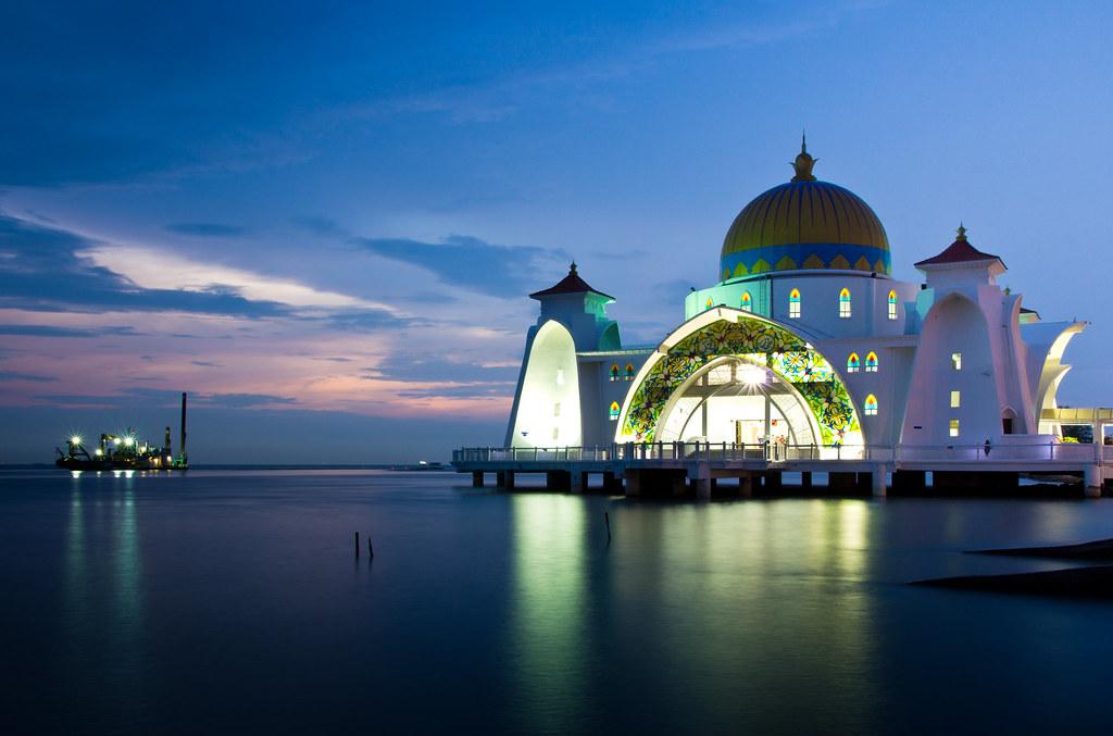 The Weeknd Quotes Wallpaper Masjid Selat Melaka Website Prints The Selat Melaka