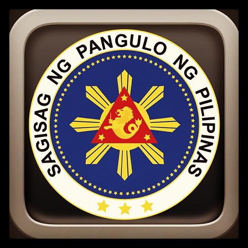 Union Jack Iphone Wallpaper Gallery Sagisag Ng Pangulo Ng Pilipinas