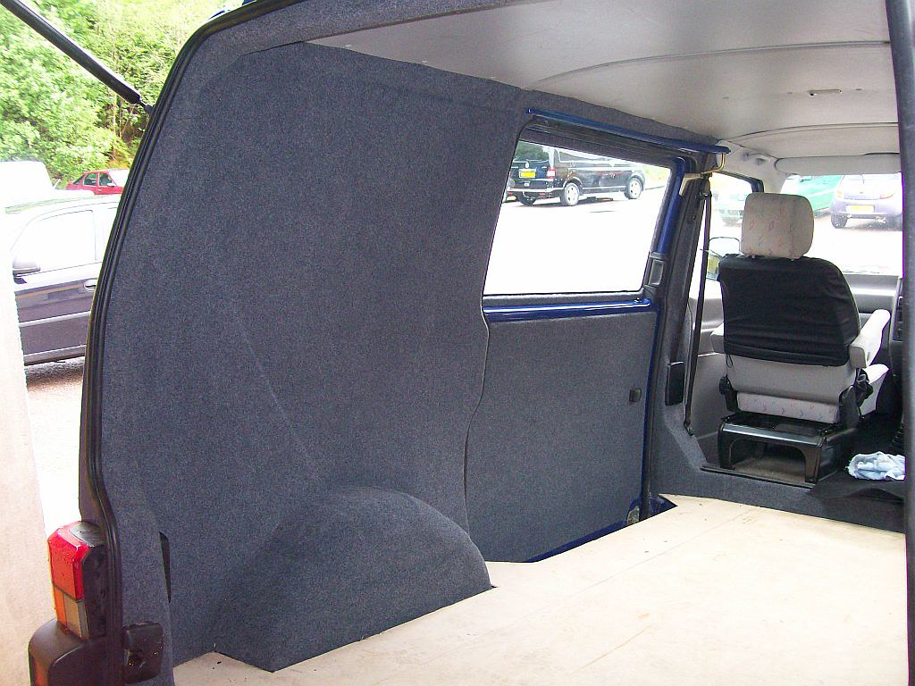 Leiner Teppiche Vw T4 Carpet Lining Vw T4 Carpet Lining Vanguard