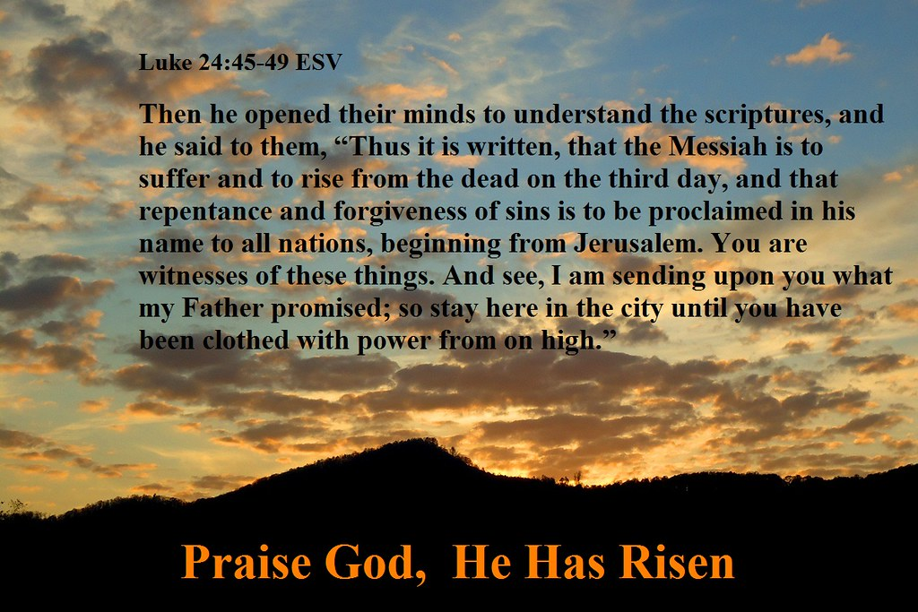 Gospel Wallpapers With Quotes Happy Easter Readings For Easter Sunday Revised