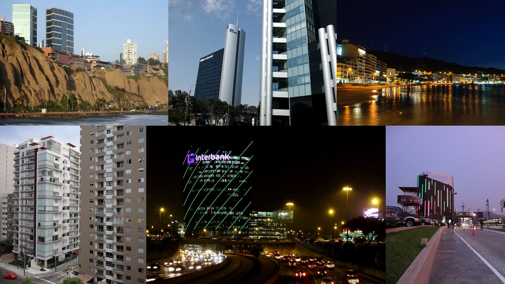 Free 3d Hd Wallpapers For Mobile Wallpaper Collage Lima Peru 2012 Full Hd A Mix Of