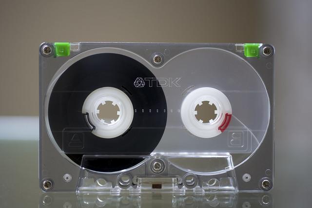 One Piece Wallpaper Iphone Heavy Metal Tdk Ma R90 Cassette Tape Flickr Photo