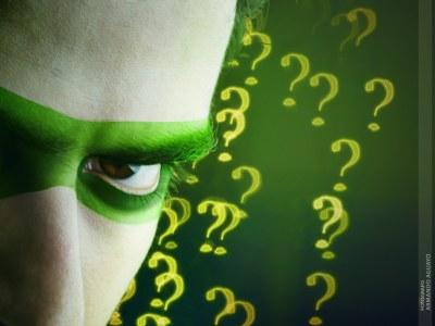 """El acertijo // Retrato Verde con efecto """"Bokeh""""   Flickr - Photo ..."""