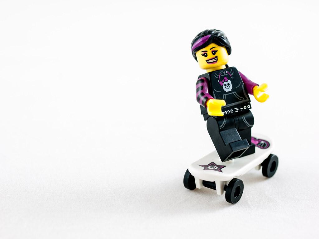 English Girl Wallpaper Lego Skater Girl Lego Skater Girl Permission To Use