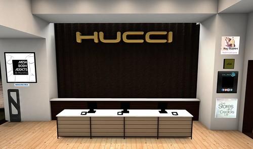 Hucci Counter