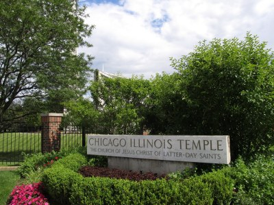 Chicago Illinois LDS Temple, Glenview, Illinois | The Chicag… | Flickr