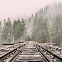 Pasos para organizar una ruta Interrail