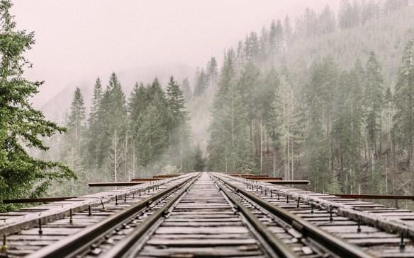 ruta Interrail