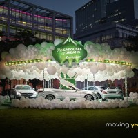 Video: Europcar and Mercedes-Benz | The Carousel of Dreams