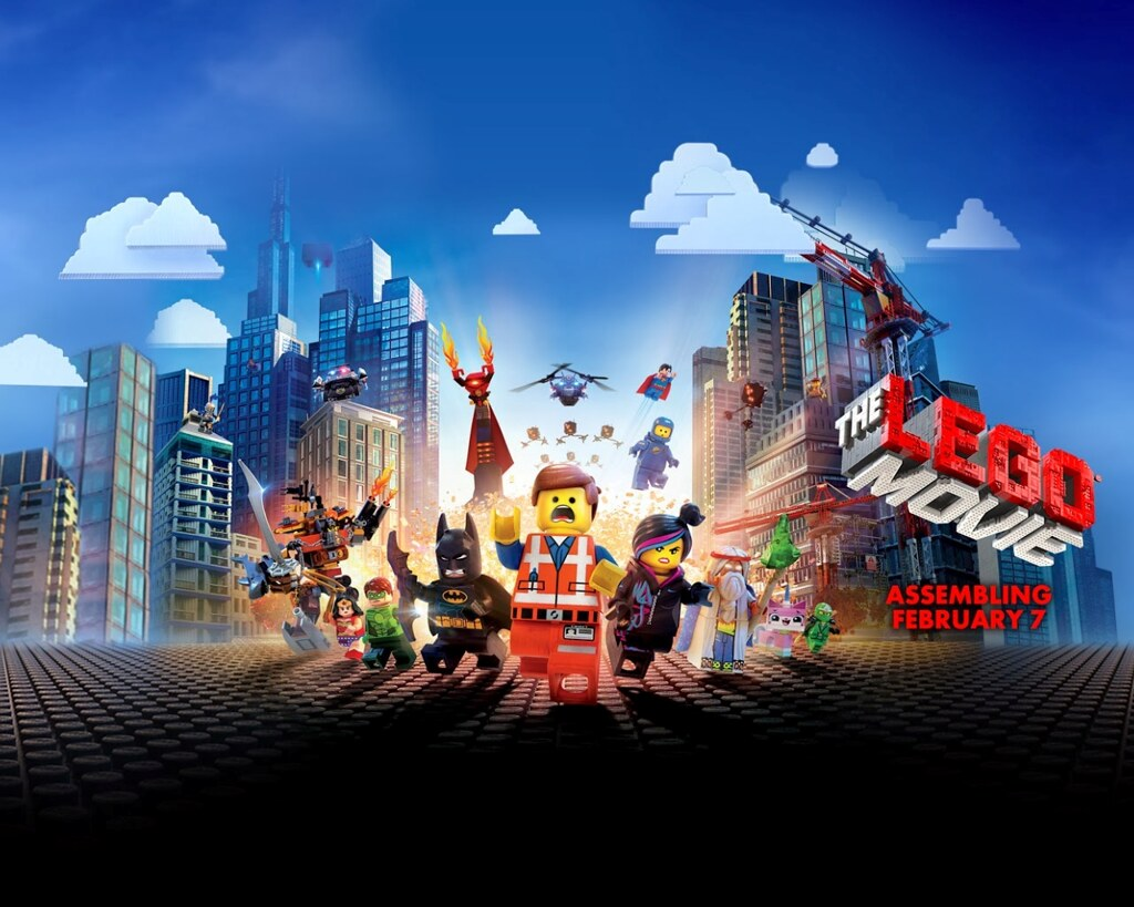 3d Wallpaper Star Wars The Lego Movie 1280 X 1024 Wallpaper Cropped From Www