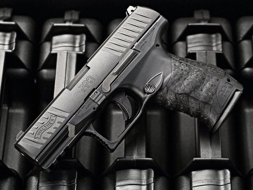 3d Eagle Wallpaper Walther Ppq M2 Toy Gun Shoot For Related Article Joe