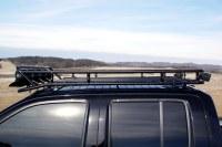 Frontier Roof Rack Profile | Nissan Frontier Roof Rack ...