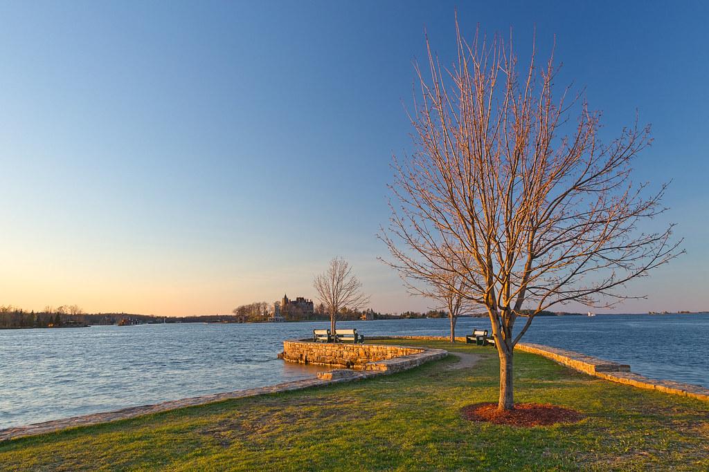 Free 3d Scenic Wallpaper Casino Island Sunset Hdr Coastal Sunset Scenery From