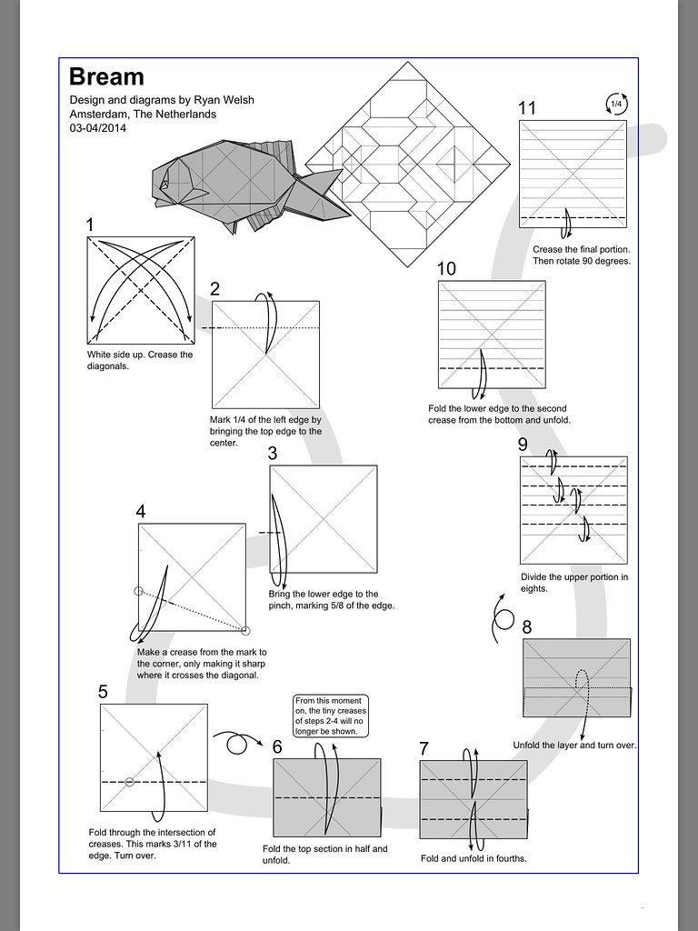 Fantastic Origami Eagle Diagrams Auto Electrical Wiring Diagram Wiring Digital Resources Operbouhousnl