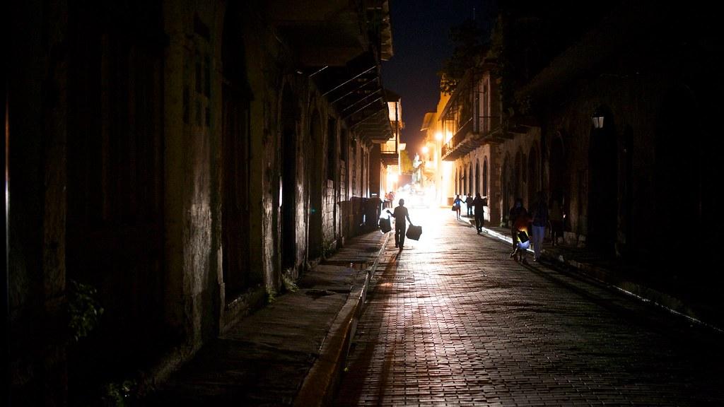 Camera Girl Wallpaper Panama City Night Walk Alexander Ess Flickr