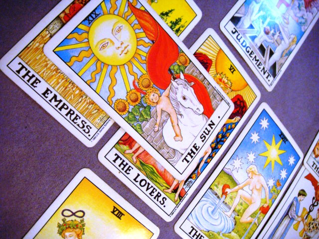 3d Angel Wallpaper Tarot Spread 6 Feel Free To Use This Image With A