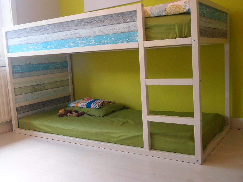 Ikea Kura Hack Ikea Hack Kura Bed Ikea Kura Hack Diy Bed With