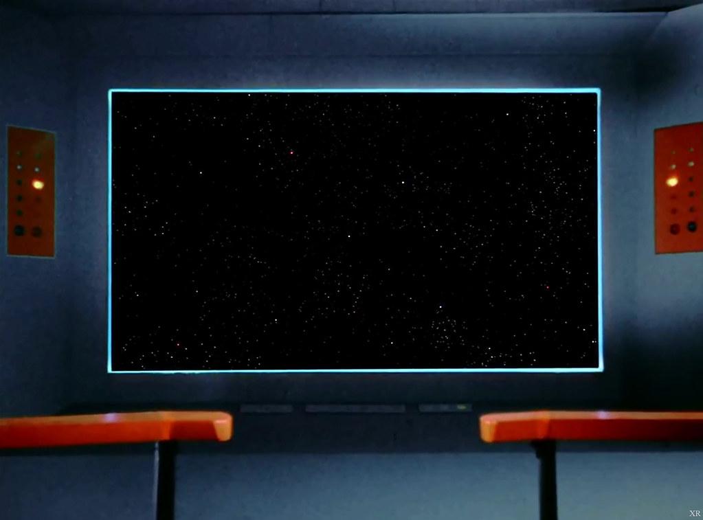 3d Wallpaper Widescreen 1966 Quot Star Trek Quot Widescreen Viewscreen James