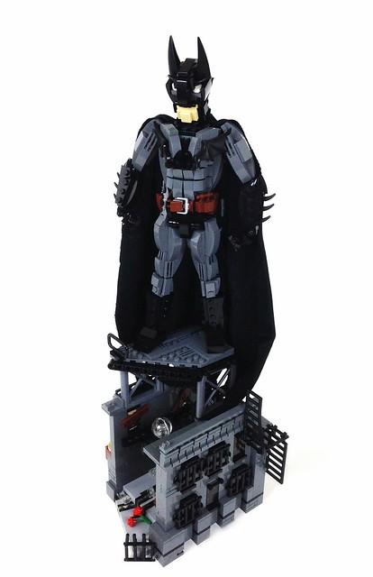 The Batman by Tim Lydy