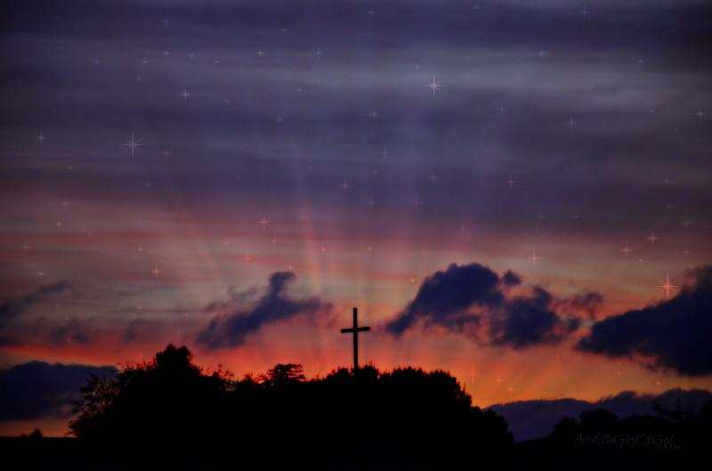3d Heart Wallpaper Backgrounds Feast Of Christ The King Church Cross Pink Sunset Flickr