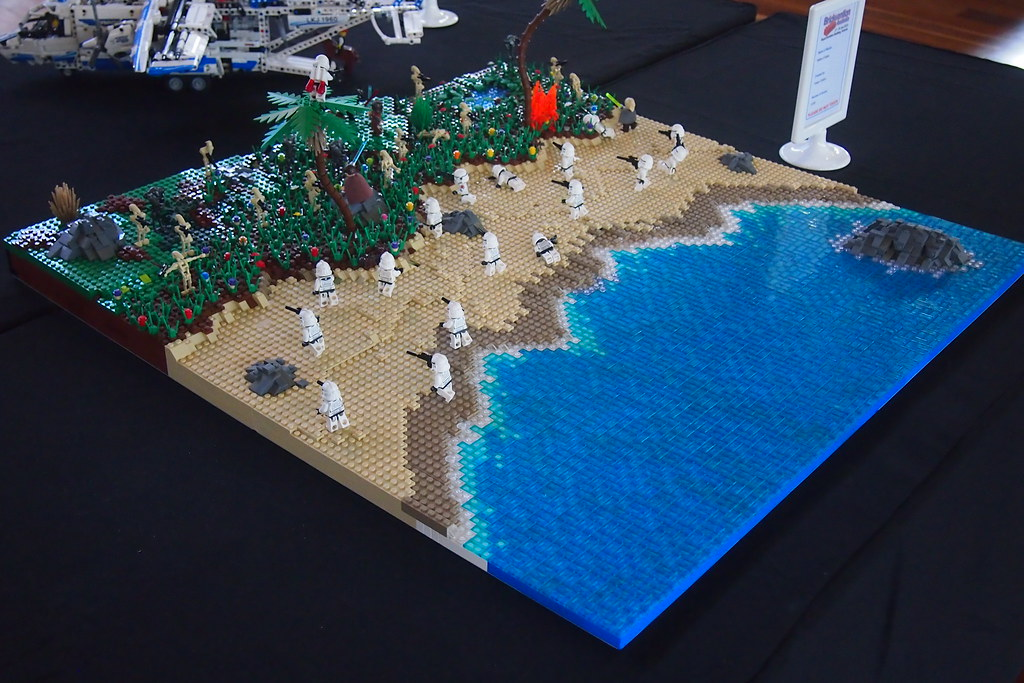 3d Wallpaper White Brick Brickvention 2015 Battle Of Kalee So Here It Is My