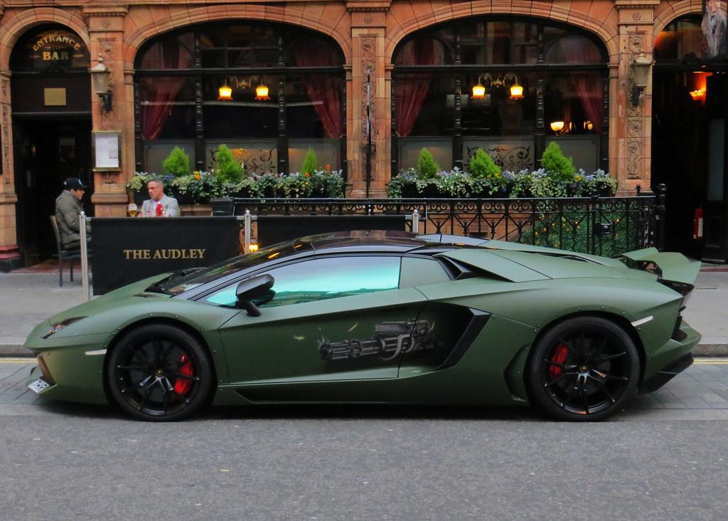 3d Camo Wallpaper Lamborghini Aventador Spyder Quot Army Quot P3cks57 Flickr