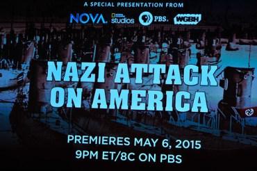 Nova - Nazi Attack on America