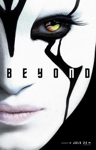 Star Trek Beyond: Jaylah