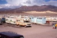 1978 Death Valley: Furnace Creek RV Park | Furnace Creek ...