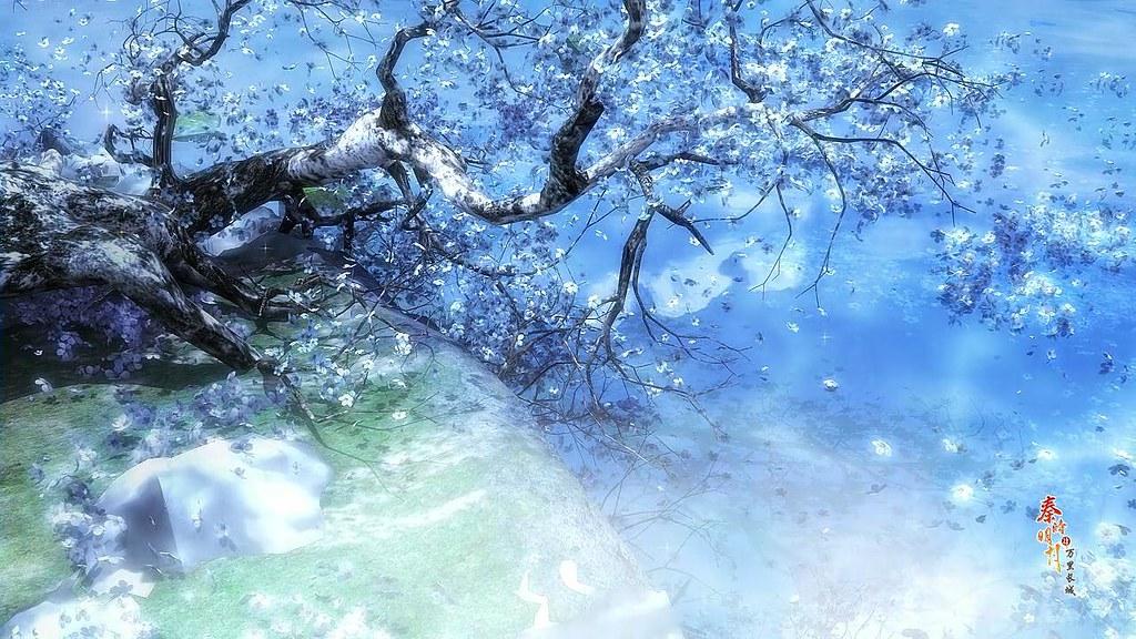 Village Girl Photo Wallpaper Anime Winter Scenery Wallpaper Download Free Anime