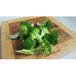 Smothery Cauliflower On Stove Easy Recipe Steamed Broccoli Steamed Broccoli Super Easy Way Nordic Food Living How Long To Steam Broccoli Carrots How Long To Steam Broccoli