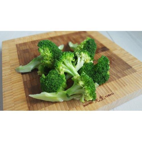 Medium Crop Of How Long To Steam Broccoli